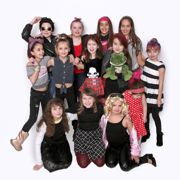 Geburtstag Teenager Fotoshooting Fotoparty By Petra Coddington